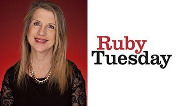 Ruby Tuesday Names Jenifer Boyd Harmon as Chief Marketing Officer