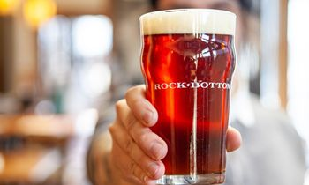 Rock Bottom Restaurant & Brewery Wins Several Prestigious Awards