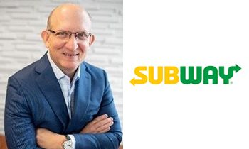 Subway Appoints Mike Kappitt as Chief Operating and Insights Officer