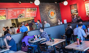 Teriyaki Madness to Celebrate Opening in Holland, Michigan on March 25