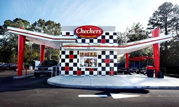 """Checkers & Rally's 30+ Year Proven Drive-Thru Concept and Innovative Delivery System is Built for the """"New Normal"""""""