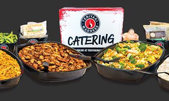 Teriyaki Madness Launches a Pay-It-Forward Campaign to Support Healthcare Workers