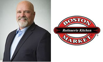 Boston Market Names Randy Miller As President