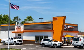 A&W Signs Development Agreements with 10 New Franchisees