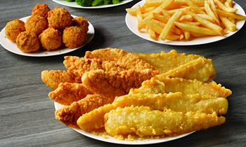 Captain D's Sails into Summer Showcasing the Best of Family Meals