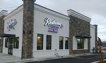 ROXBERRY Sees 35% Growth in Sales over 2019