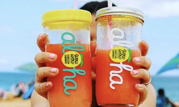Wow Wow Hawaiian Lemonade Signs Franchise Deal, Brings Gourmet Lemonade Stand to Folsom