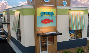Captain D's Grows Presence in Florida With Opening of New Restaurant in Palatka