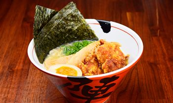 Embrace the Change in Seasons with JINYA Ramen Bar's Chef Specials Menu