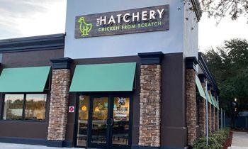 FSC Franchise Co. Announces The Hatchery Fast-Casual Chicken Concept