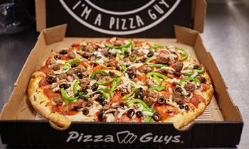 Pizza Guys Sets Sights on San Diego For Expansion