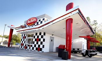 Checkers & Rally's Supports No Kid Hungry's Dine, Shop & Share Campaign