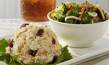 Chicken Salad Chick Grows Louisiana Presence With New Restaurant In Ruston