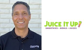Juice It Up! Appoints Franchise Veteran to Advance Operations