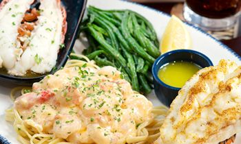Red Lobster Celebrating National Lobster Day All Week Long