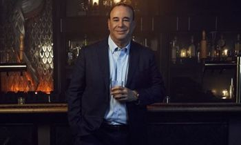 The future of bar design is here: Jon Taffer taps Krowne for an exclusive partnership to create the Taffer's Tavern 'Bar of the Future' using innovative equipment and VR training programs