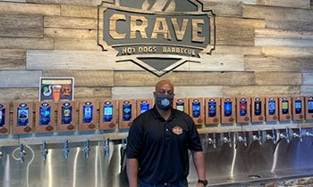 Crave Hot Dogs and BBQ Set to Open in Colorado Springs, CO Saturday the 24th!