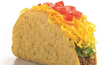 Del Taco Has Free Tacos & Taco Deals Every Saturday During Tacoberfest, Starting with a FREE The Del Taco on National Taco Day