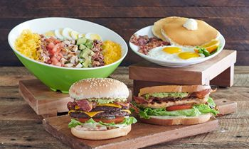 Farmer Boys Celebrates Grand Opening of Huntington Beach Restaurant November 6-7