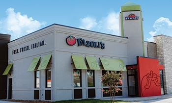 Fazoli's Commemorates 2020 Successes at First-Ever Virtual National Brand Awards