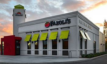 Fazoli's Executes Record-Breaking Number of Franchise Agreements to Launch Momentous Expansion
