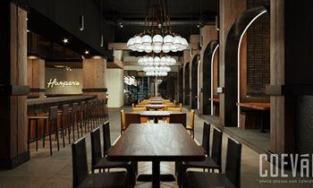 Milkshake Concepts Prepares to Open Exciting New Restaurant – Harper's – in Deep Ellum