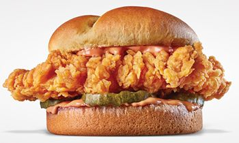 Zaxby's reignites Chicken Sandwich Wars with new Zaxby's Signature Sandwich