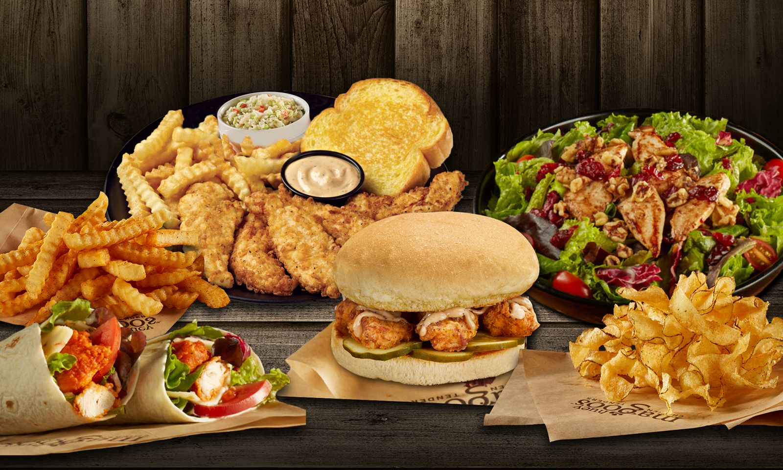 Huey Magoo's Chicken Tenders Announces New Franchises Coming To Alabama, Florida And Georgia Totaling 150 Franchises Sold