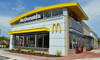 McDonald's Announces New Growth Strategy