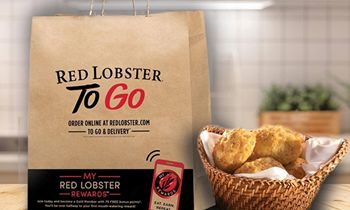 Red Lobster Opens Its First Ghost Kitchen in Downtown Chicago