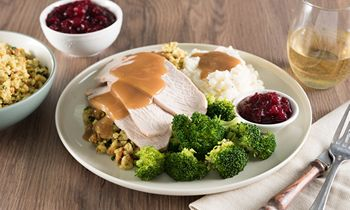 Relax this Thanksgiving and Let TooJay's Deli Do the Cooking