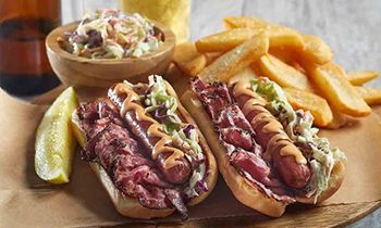 TooJay's Deli Honors Veterans and Active Duty Military with Free Entrée on Veterans Day, November 11
