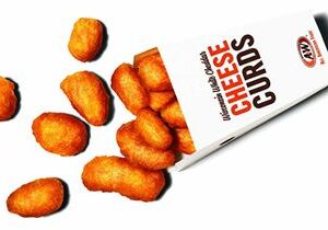 A&W Restaurants Bring Back Sriracha Cheese Curds