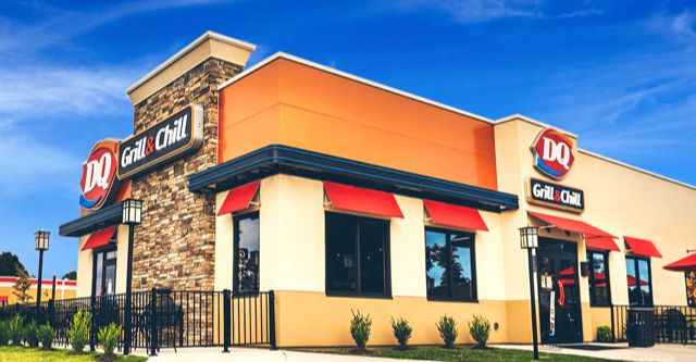 DQ Grill & Chill Restaurant Sets Opening Date in Hammond