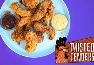 SPB Hospitality Debuts Chicken Concept – Twisted Tenders