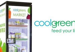 Why Coolgreens Market is a Business Model Built for the Pandemic and Beyond