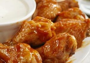 Americans to Eat Record 1.42 Billion Chicken Wings for Super Bowl LV