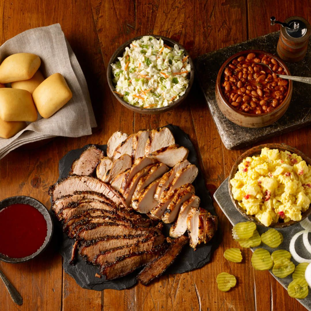 Dickey's Barbecue Pit Heads To Dale City, VA