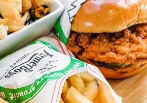 Farmer Boys Unveils Sites for Additional Arizona Locations in Phoenix and Tempe