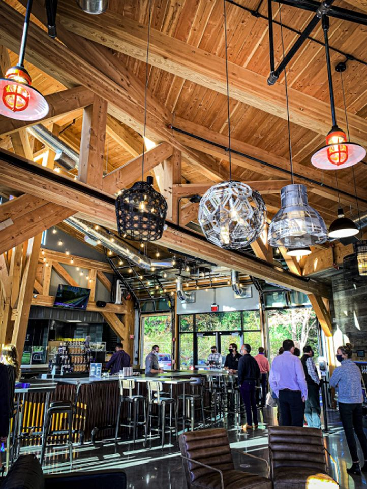 Lexington Welcomes New Craft Food Halls Location