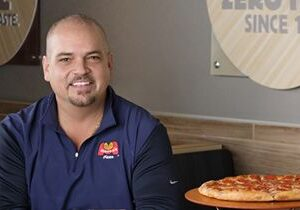 Marco's Pizza Promotes Tony Libardi to Co-CEO