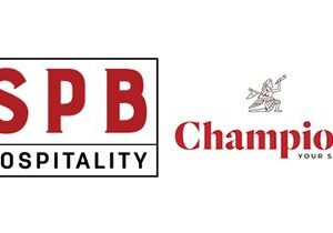 SPB Hospitality Names Champion PR, Digital and Social Media Agency of Record