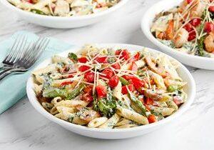 TooJay's Deli brings back popular Roasted Veggie Pasta