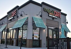 Tropical Smoothie Cafe Reports Ninth Consecutive Year Of Same-Store Sales Growth For Record-Breaking Year