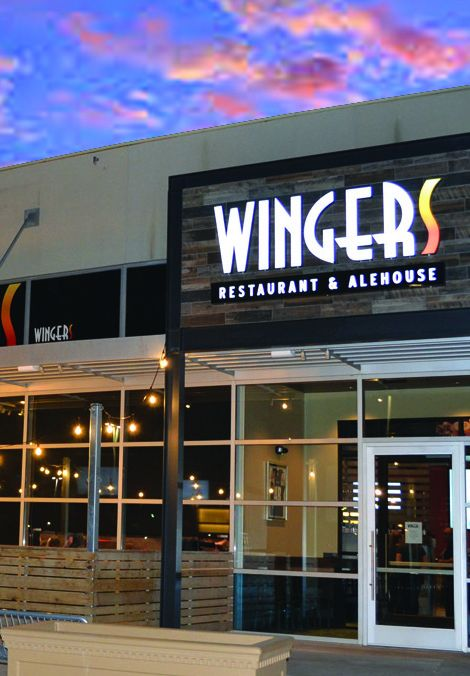 Wingers Prepares to Make its Highly Anticipated Return to Bountiful