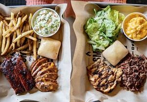 Dickey's Barbecue Pit Proprietary Online Ordering System Gets 2.0 Facelift