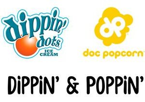 Dippin' Dots and Doc Popcorn to Debut Flagship Franchised Store in New York City
