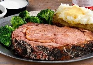 Feel the Love with Special Menu Items at Logan's Roadhouse This Valentine's Day Weekend