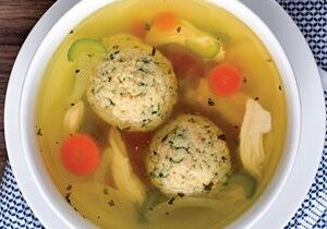 Forget About Cooking This Passover and Let TooJay's Deli Prepare Your Holiday Meal