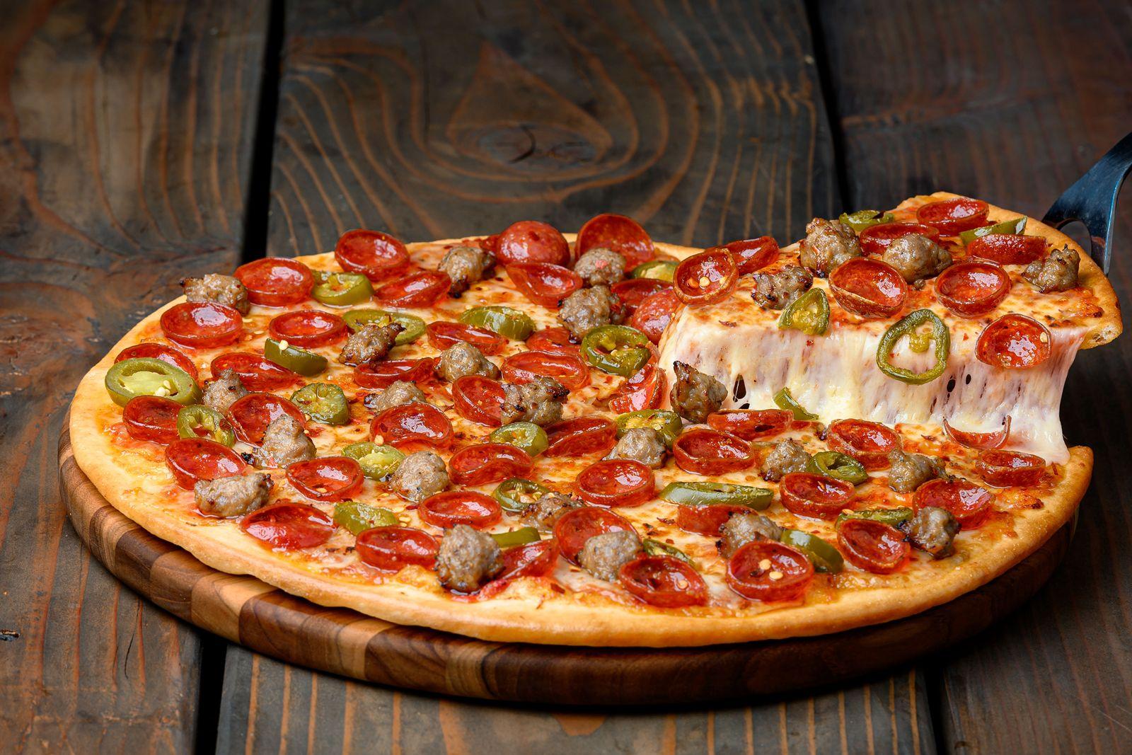 Pizza Guys Opening Berkeley Location